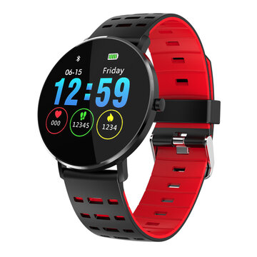 XANES Sports Modes Fitness Smart Watch