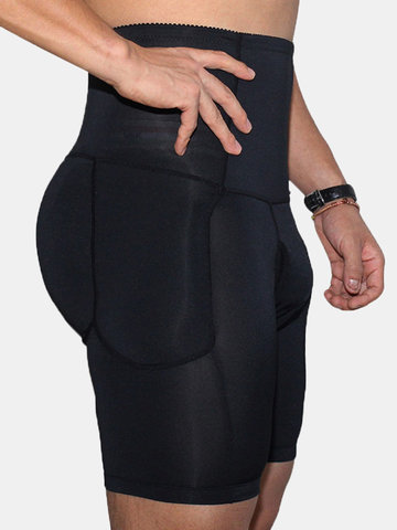 High Waist Skinny Shapewear