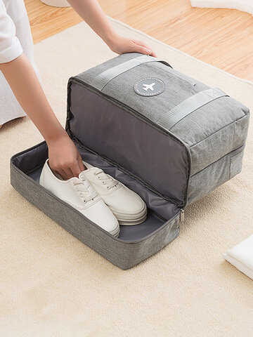 Travel Dry And Wet Separation Bag Fitness Bag Cationic Bag