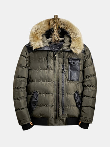 Mens Winter Jackets