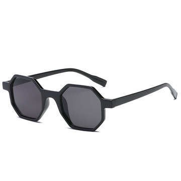 النظارات الشمسية المثمن الإطار