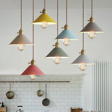 Nordic Ceiling Light Shade