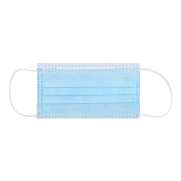<US Instock>Pack of 50 Disposable Earloop Face Mask