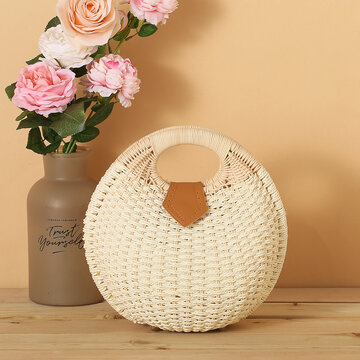 Women Nest Tote Handbag Summer Beach Bags