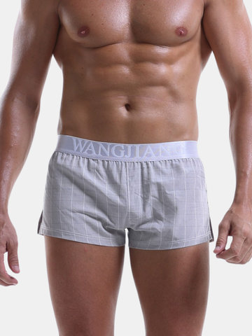 Liner Pouch Boxer Brief Shorts