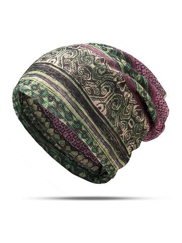 Womens Summer Turban Scarf Caps