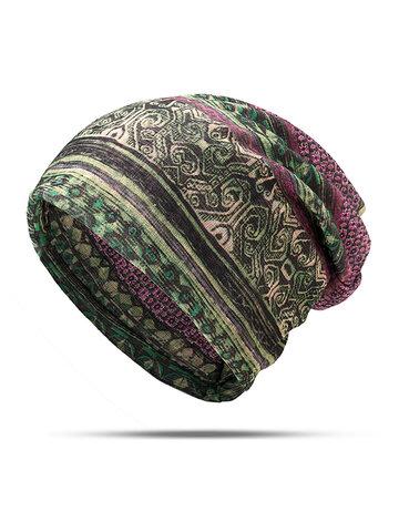 Bonnet turban pour femme