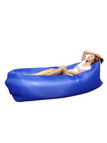 Air Inflatable Lazy Sofa Max Load 300kg