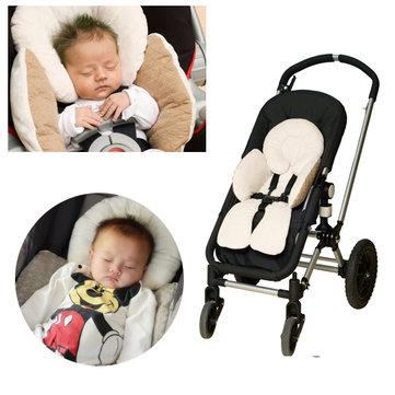 طفل رضيع حماية الجسم الدعم الامتثال مقعد السيارة عربة الشتاء وسائد عكسية وسادة