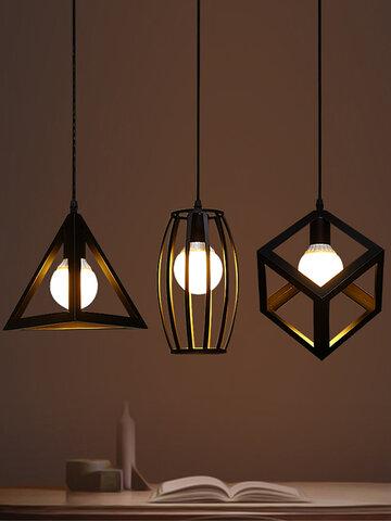 E27 Industrial Ceiling Light