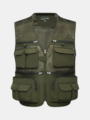 Outdoor Sport Photographic Vest