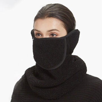 Unisex Outdoor Mouth Face Mask
