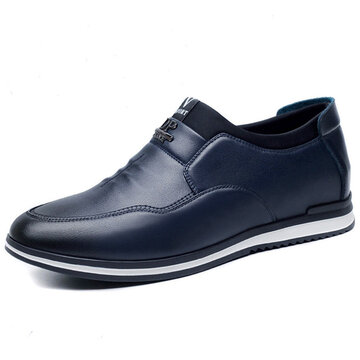 Men Portable Slip On Casual Shoes
