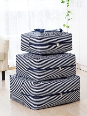 Large Quilt Bag Oxford Cloth Storage Bag