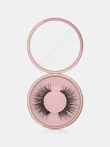 Magnetic False Eyelash Eyeliner Set