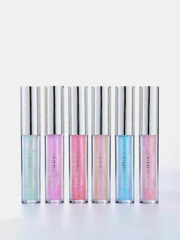 Mermaid Shimmer Liquid Lipstick