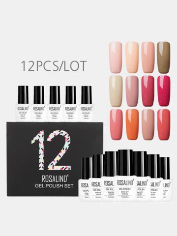 Nail Polish Gel Kit