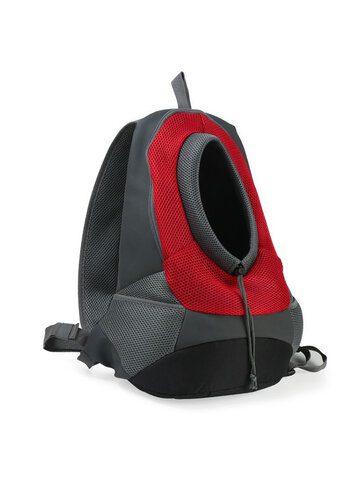 Oxford Cloth Breathable Mesh Pet Backpack