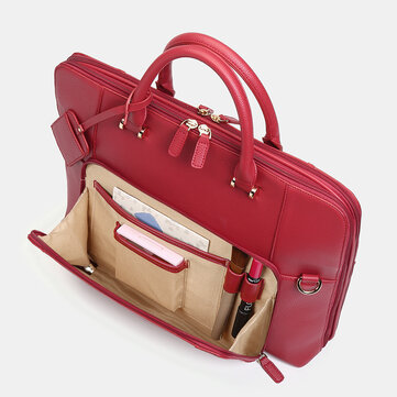 Design Solid Handbag