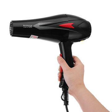 Professional Electric Hair Dryer
