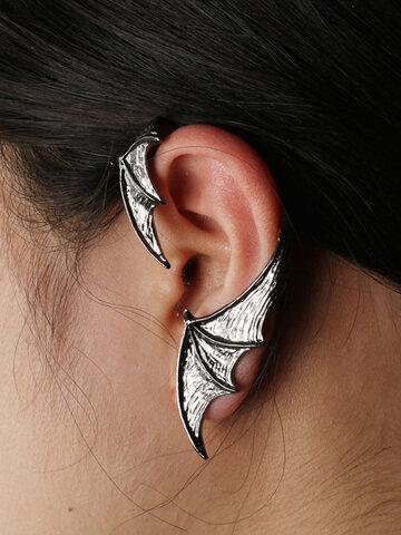 Bat-Shaped Ear Hook