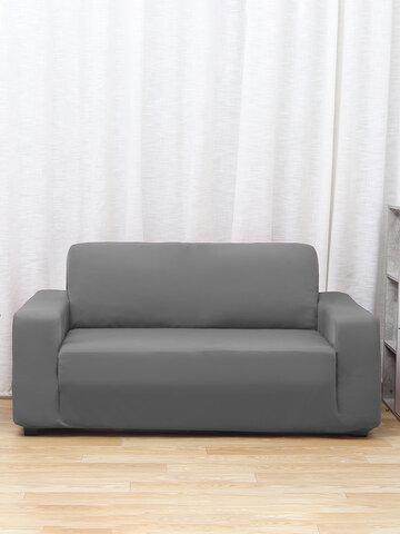 عبوة ضيقة مرنة عالمية حريرية من فور سيزونز غطاء كامل شامل من القماش مضاد للانزلاق غطاء وسادة أريكة