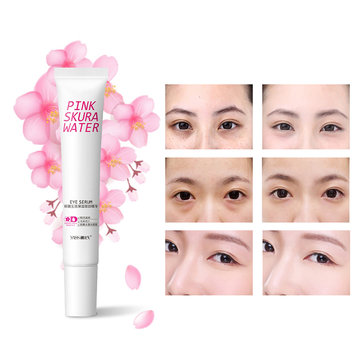 Essenza di Cherry Blossom Eye Cream