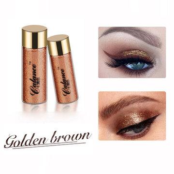 Diamond Mermaid Glitter Eyeshadow