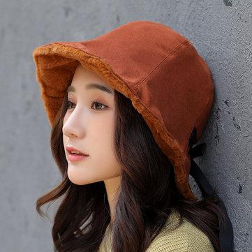 Plus Velvet Warm Dual Use Fishmen Hat