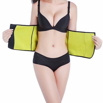 Hot Shaper Body Shaping Belt