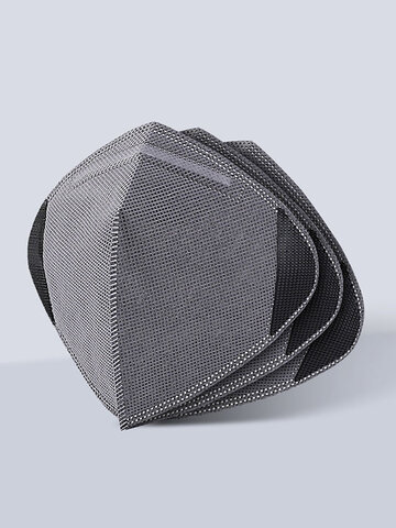 KN95 Mask Pad Meltblown Cloth Activated Carbon Protection