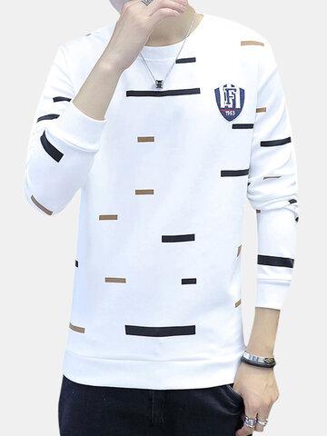 Impressão Modish respirável do algodão 100% Camisa
