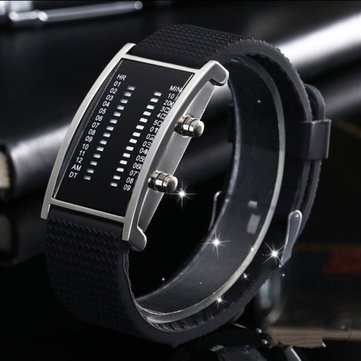 Fashion Led Women Watch