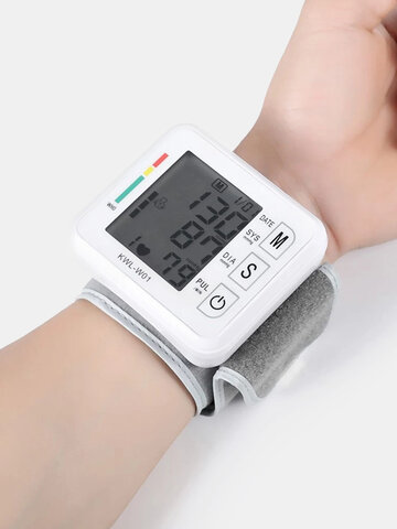 Household Heart Rate Equipment