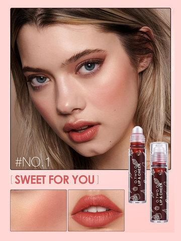 Lips Cheeks Dual-Use Lip Glaze