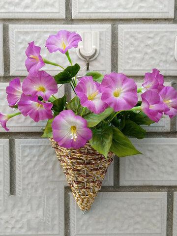 Orchid Silk Flower Vine Valentine's Day Wedding