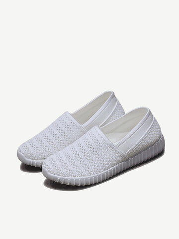 Women  Breathable Mesh Casual Shoes