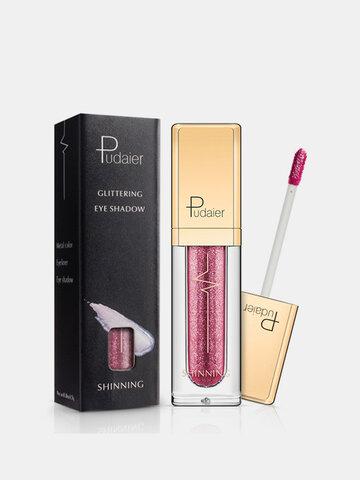Diamond Shimmer Liquid Eyeshadow