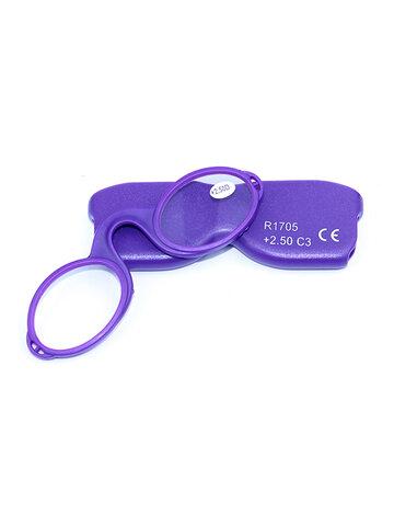Silicone Nose Clip Optical Presbyopic Glasses
