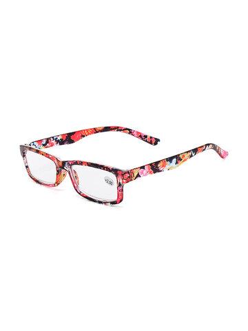 Women's Square Reading Glasses
