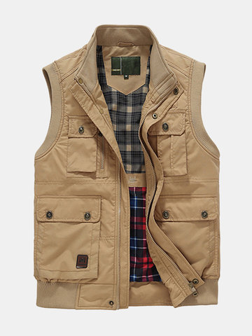 Fishing Multi Functions Vest