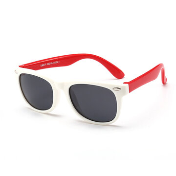 Flexible Kids Sunglasses UV400
