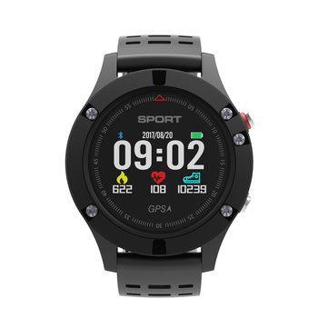 DT No.1 Outdoor GPS Men's Smartwatch