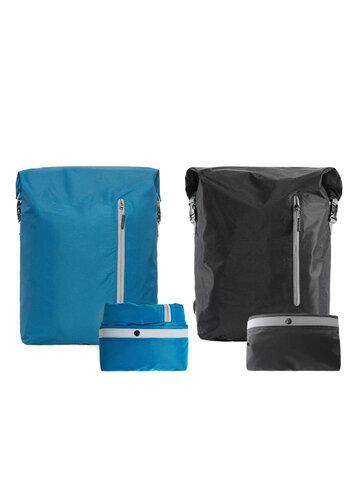 Outdoor Lightweight Folding Backpack
