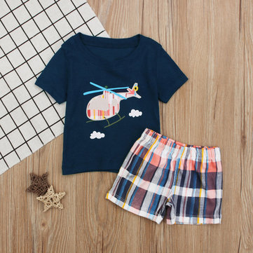 Cotrio/Newborn/Baby/Girls/Sweatshirt/Set/Toddler/Kid/Long/Sleeve/Tops/Solid/Legging/Pants/2pcs/Outfit/Clothes