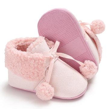 أحذية الكرة ديكور الطفل لمدة 0-2 سنوات