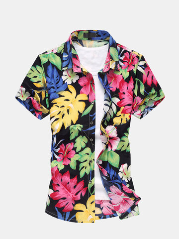 Buy plus size hawaiian shirts Online, Best Cheap plus size hawaiian ...
