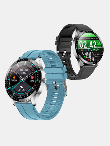 IP68 Waterproof Ultra-thin Smart Watch