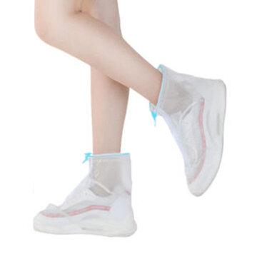 Slip Resistant Rain Boots Shoes Covers