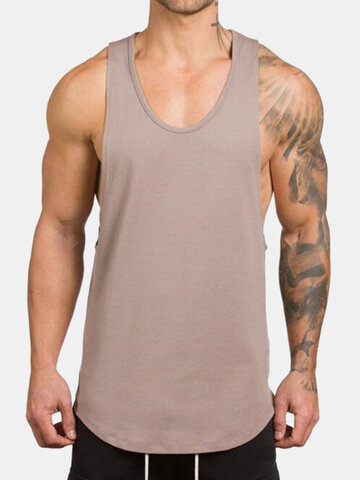 Indoor Muscle Fitness Tank Top